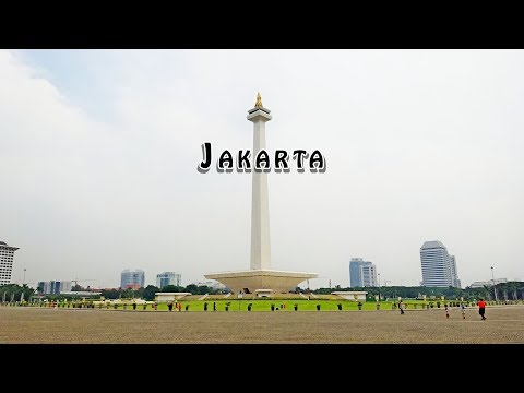 Jakarta, Indonesia - Travel Around The World | Top best places to visit in Jakarta