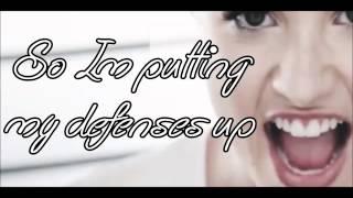Heart Attack Demi Lovato Lyrics