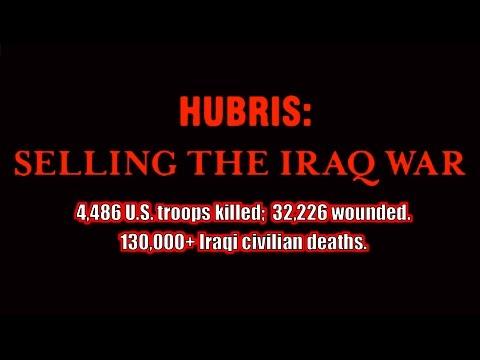 Documentary of Iraq War Scandal