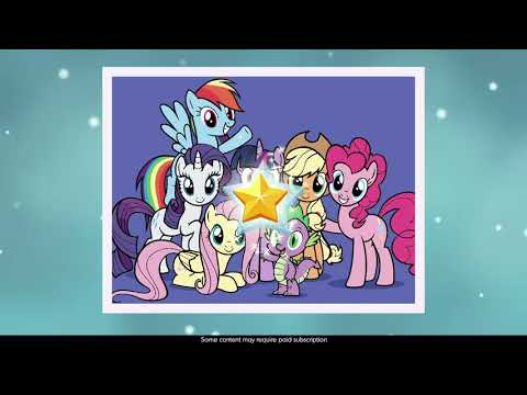 My Little Pony: Colori magici