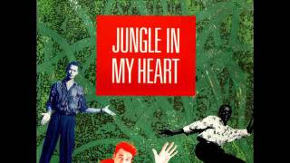 BAD BOYS BLUE - JUNGLE IN MY HEART ( EXTENDED MIX ) ( A ) CO