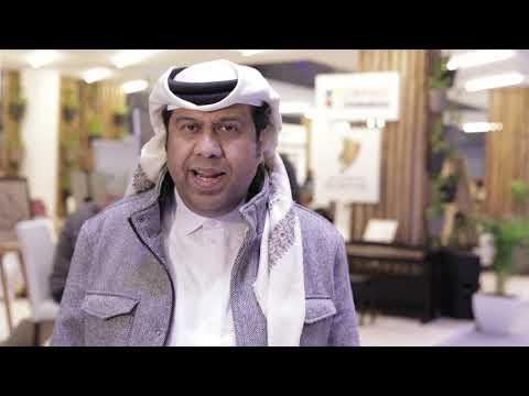 مركز شؤون الموسيقى في معرض الدوحة الدولي للكتاب