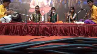 Aada Pogona Baro Ranga by Anushrava