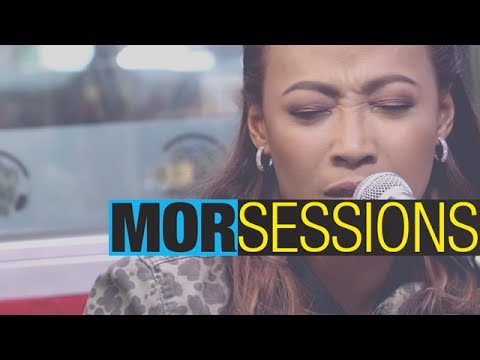 MOR Sessions: Jaya sings Hiding Inside Myself Kenny Rankin