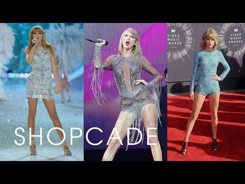 Taylor Swift's Legs
