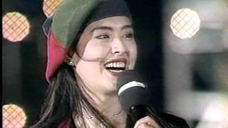 蘇慧倫 成龍 1993年勞軍晚會 在我生命中的每一天