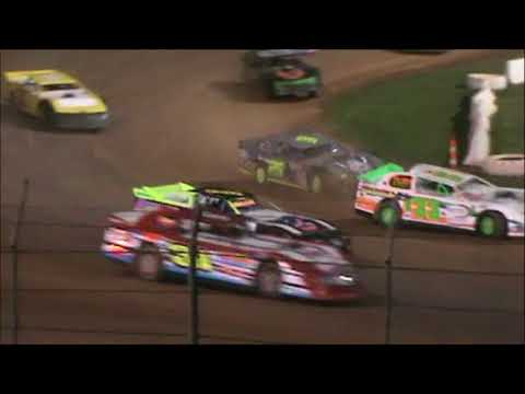 Brett McDonald Feature Lernerville Speedway 4/27/18