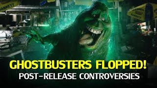 Ghostbusters Flopped: Post-Release Controversies