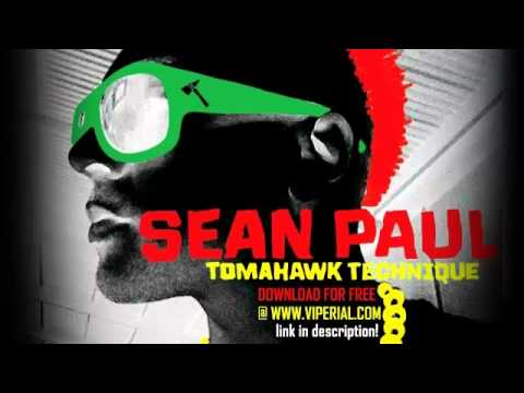Sean Paul Ft. Kelly Rowland - How Deep Is Your Love 2012 FULL Download