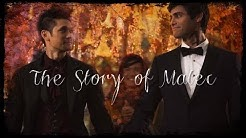 The Story of Malec (1x04-3x22)