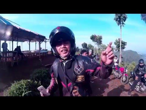 Motor Tiger Club goes to Tebing Keraton