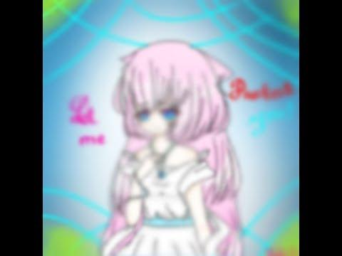 Draw angel Heko Chi - IB paint X