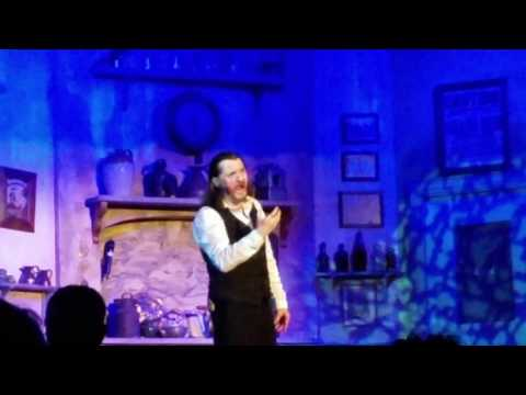 Taylor's Three Rock Irish Cabaret, Dublin, Ireland (3)