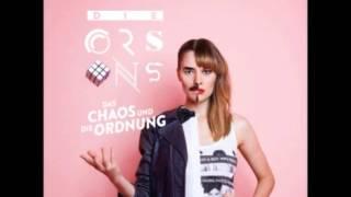Die Orsons - Übertreiben Baby
