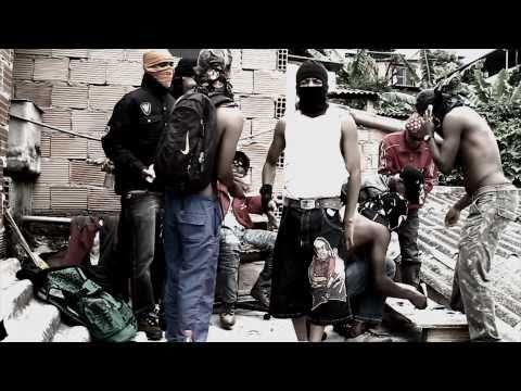 Mc Dodô - Tocou na ferida Video Clipe Oficial HD