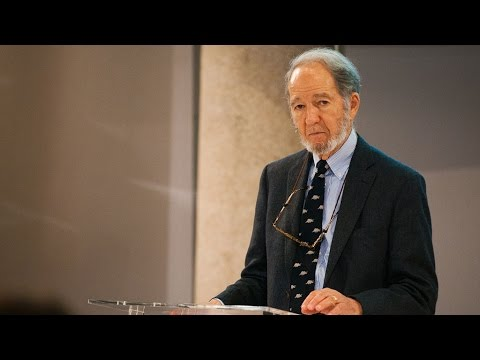 Sharing The World - Jared Diamond