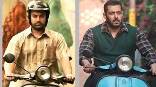 Similarities Between DANGAL & SULTAN - Aamir Vs Salman
