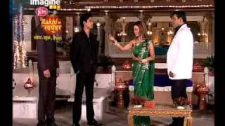 Rakhi Ka Swayamvar- Episode 15-  10