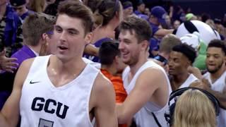 GCU Boys' Basketball Camp Thrives