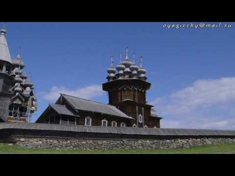 Beautiful Petrozavodsk Russia Travel