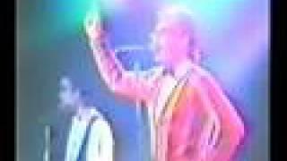 Dead Kennedys - Live CITY GARDENS, TRENTON NJ 1985