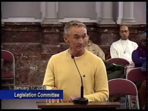 Legislation Committee 1 17 18