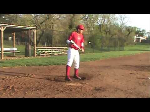St Johns college High School (Catcher) 2016