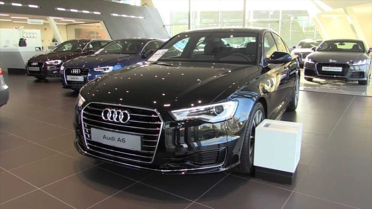 review interior truth audi cars about video the