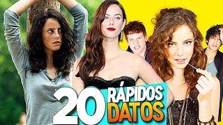20 CURIOSIDADES de KAYA SCODELARIO (MAZE RUNNER/SKINS)