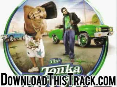husalah & b-luv - Sittin Tonka - The Tonka Boyz