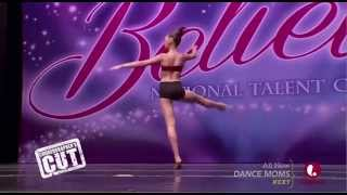Loose Cannon - Maddie Ziegler - Full Solo - Dance Moms: Choreographer