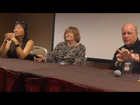 Freda Kelly & May Pang Q&A 2 of 4