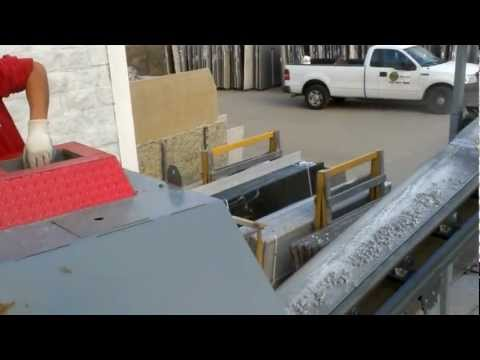 Granite Crusher and Screener line Dec 2012.wmv