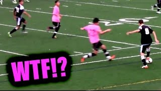 THE BEST IRL FOOTBALL MOMENTS EVER !! (SOCCER)