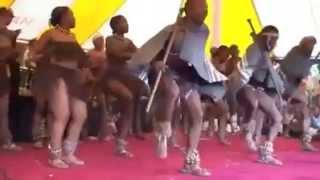 [Culture] Belle danse sud-africaine