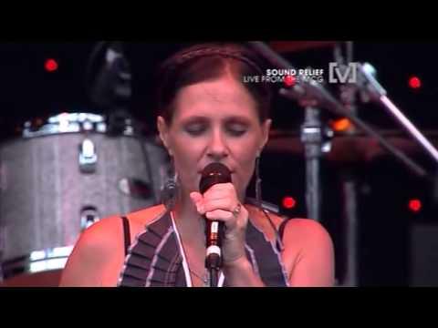 Kasey Chambers & Shane Nicholson - Sound Relief 2009