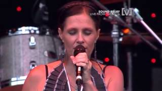Kasey Chambers & Shane Nicholson - Sound Relief 2009