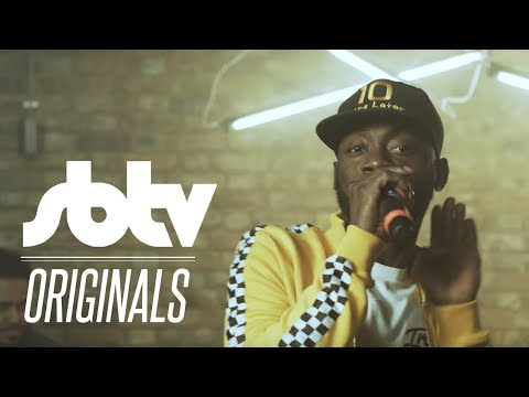 "Stylo G ft Shakka | ""Under Construction"" - A64 (Acoustic): SBTV"