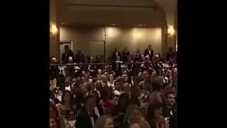 Obama funny dance on zingat(Sairat)