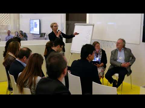 Startup Nations Policy Dialogue: European Commission Programs for Entrepreneurs