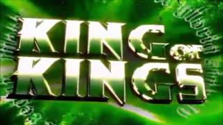 "Triple H ""King Of Kings"" Entrance Video"
