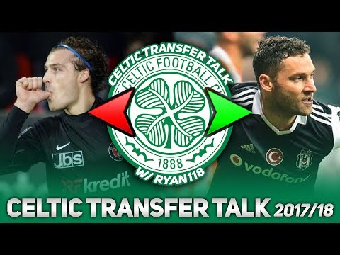 BID FOR DEFENDER ACCEPTED? | Celtic Transfer Talk