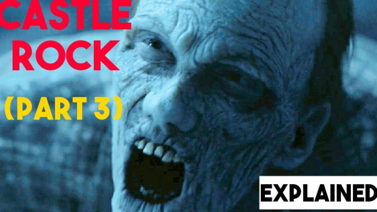 Download CASTLE ROCK Season 1 (Episodes 7,8,9&10) Ending Explained In Hindi   Castle Rock Ending Explanation