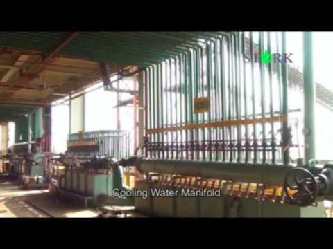 Stork Ferro Alloy Plant, Balasore, Odhisha, India