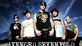 Avenged Sevenfold - (BBC1 Radio) Beast and the Harlot - Live - LYRICS