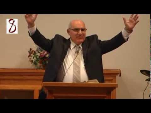 Pr John Fahmi 01/19/2014 The mighty acts of God  اله الأعمال العظيمه