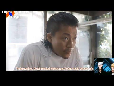 High And Low Worst (2019) Takiya Genji Is Back To Suzuran