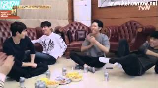FIVE TREASURE ISLAND [FT ISLAND] FT Island teach them to play the c...