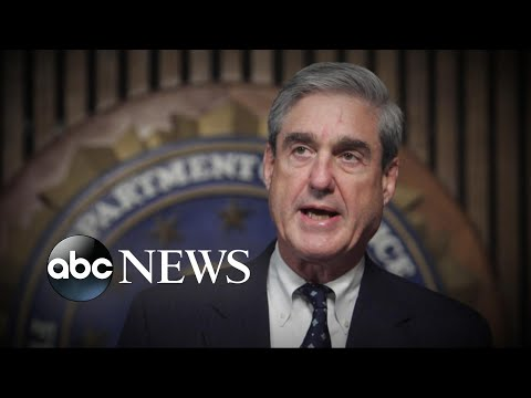 Trump ignores questions asking if Special Prosecutor Robert Mueller should be fired