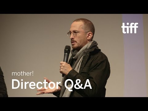 MOTHER! Director Q&A  TIFF 2017